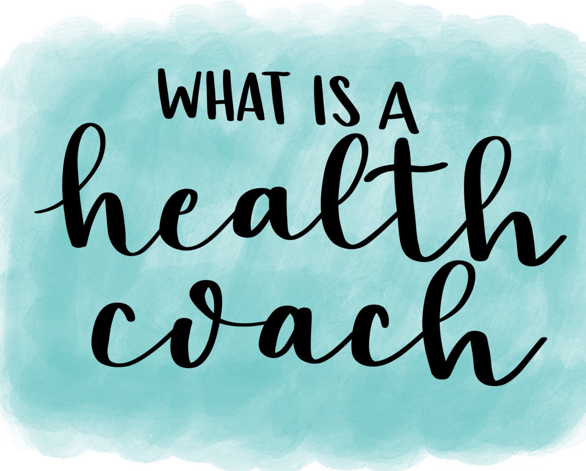 Holistic Health Coach >> Introducing Holistic Health Coaching With Larissa